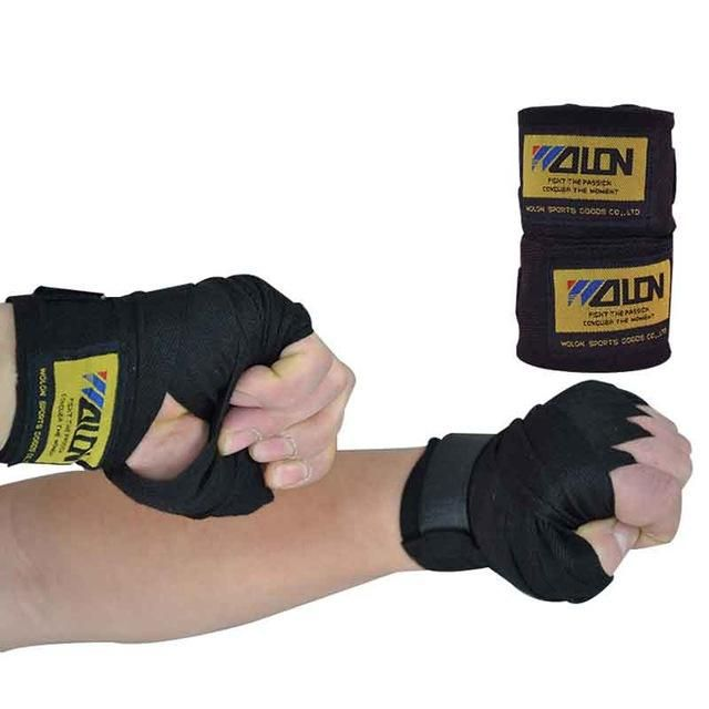 Cotton Sports Strap Boxing Bandage