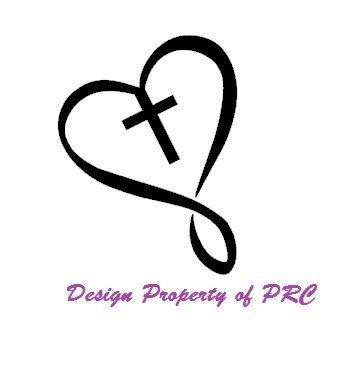 Love for God is Infinite by PurpleRoseCrafts on Etsy, $6.00