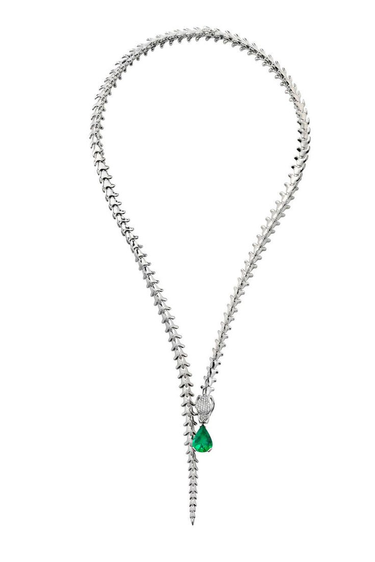 best diamond and mixed gem necklaces images on pinterest
