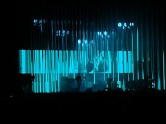 Radiohead at Outsidelands Festival, SF 2008