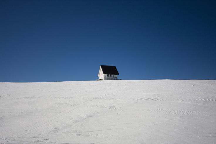 Pendergast Hut - Mount Buller - Victoria - Australia