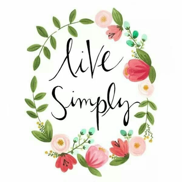 Live simply. Remove that from your life which is unnecessary. INFPs are always seeking to identify the sine qua non in their lives.