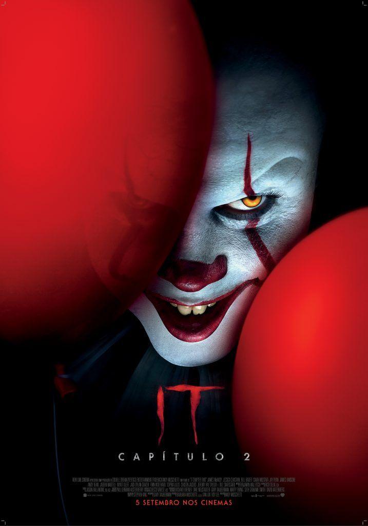 Critica Filmes De Terror Palhacos Assustadores It A Coisa Filme