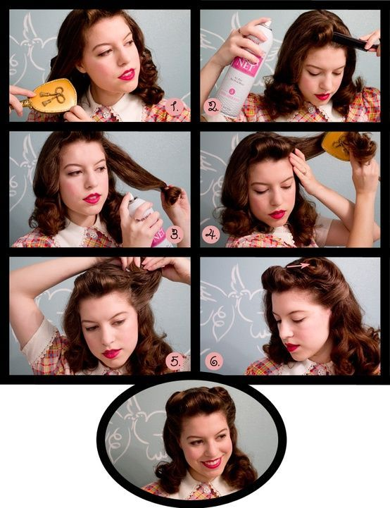 This tutorial was posted on 7/2/2012 by Solana on Vixen Vintage