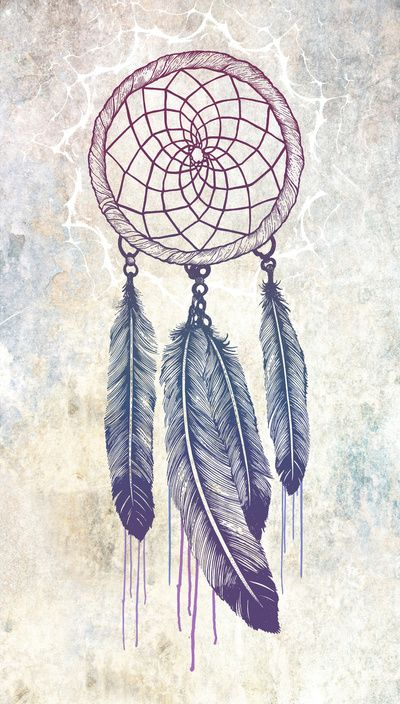 dream catcher that would be perfect for my side. but with a bear head in the circle part