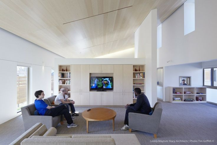 Sweetwater Spectrum Community / LMS Architects
