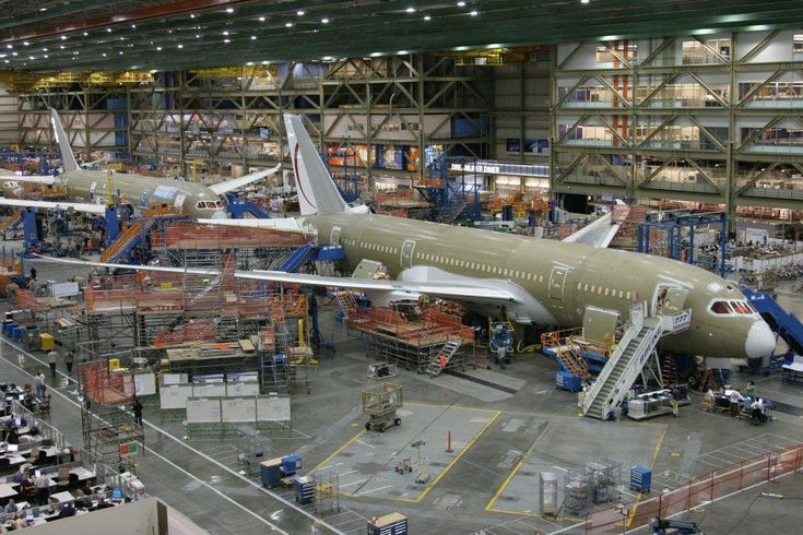 Boeing and Mitsubishi Heavy Industries today announced an agreement to strengthen collaboration in ways that will enhance both companies' competitiveness.