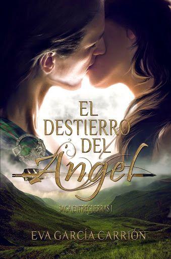Título original:  EL DESTIERRO DEL ÁNGEL  Serie: Entreguerras 01  Autora: Eva García Carrión    A tres semanas de casarse con su prometido,...
