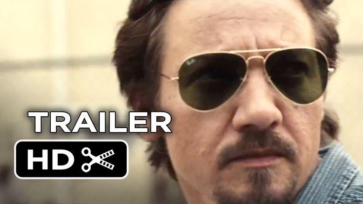 2nd trailer lands for 'Kill The Messenger' starring Jeremy Renner & Ray Liotta.
