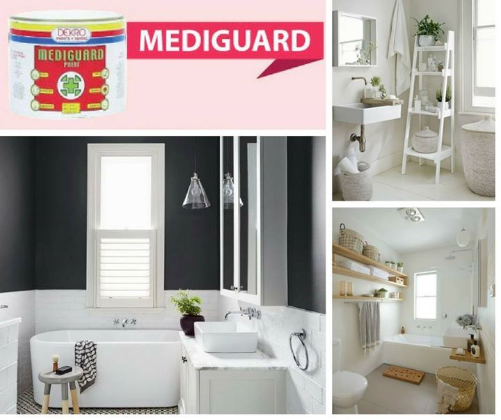 Product Focus: Mediguard  Mediguard is a top quality, pure acrylic water based coating for the prevention of fungal and algae growth.  Mediguard also comes in a handy 2 litre container which is recommended for recoating of bathrooms where mould is present.  Mediguard is resistant to a wide variety of fungi, algae and bacteria.  Be sure to Mediguard any areas prone to mould! Need more information on this product, call our Toll Free Help Line on 0800 222 423 or click here to find your nearest…