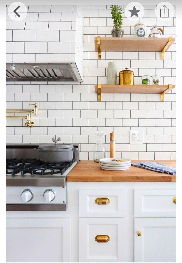 9 besten Kitchen Bilder auf Pinterest | Kleine küchen, Küchen und ...