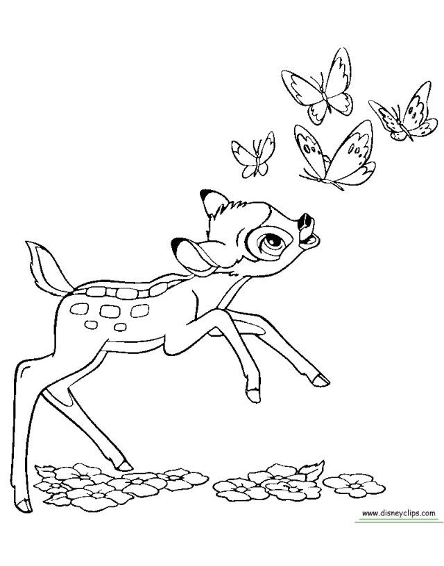 25 Exclusive Photo Of Bambi Coloring Pages Entitlementtrap Com Bunny Coloring Pages Disney Coloring Pages Princess Coloring Pages