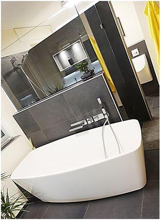 die besten 17 ideen zu badezimmer 8m2 planen auf pinterest, Badezimmer