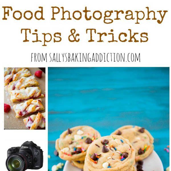 Food Photography Basics.
