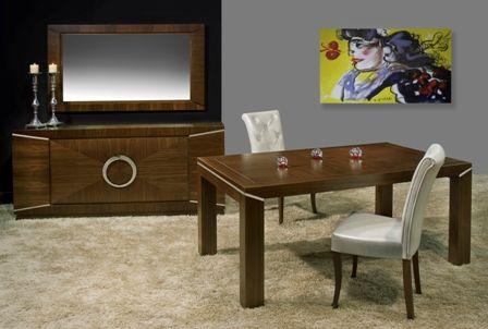 Casa Ampia-τραπεζαρία Elipsis-τραπέζι-καρέκλα-μπουφές-dining table-έπιπλα-διακόσμηση σπιτιού-ιδέες και λύσεις