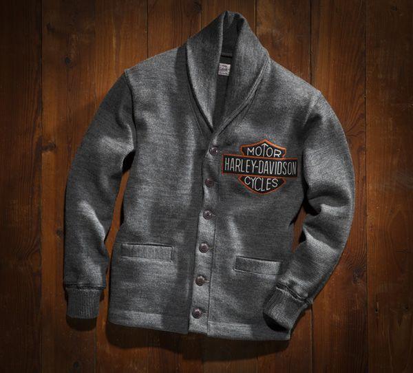 Brand New Vintage Inspired Harley Davidson Clothing