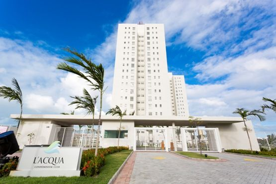 Fachada | http://cyrelaplanoeplano.com.br/imovel/lacqua-condominium-club