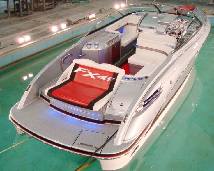 Image detail for -New 2012 Formula Boats 290 FX4 Cuddy Cabin Boat Photos- iboats.com 1