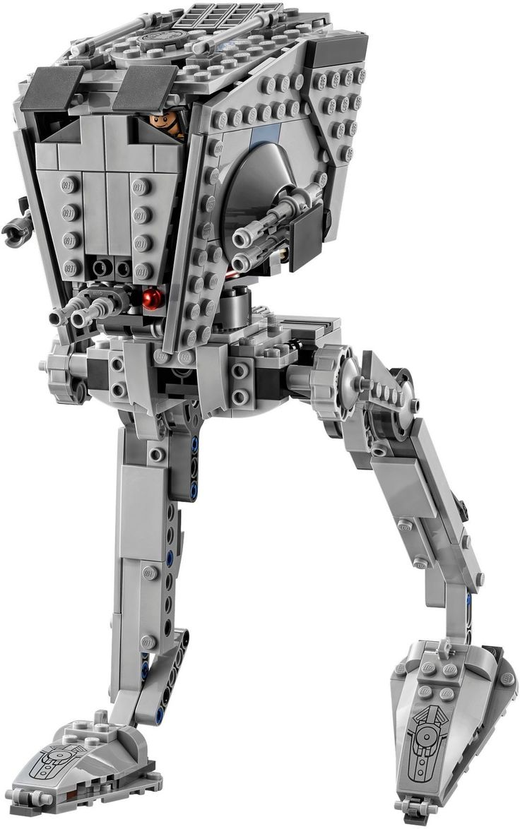 LEGO 75153 Star Wars AT-ST Walker, bekijk alle LEGO Star Wars Rogue One sets op: https://www.olgo.nl/lego/star-wars/rogue-one.html