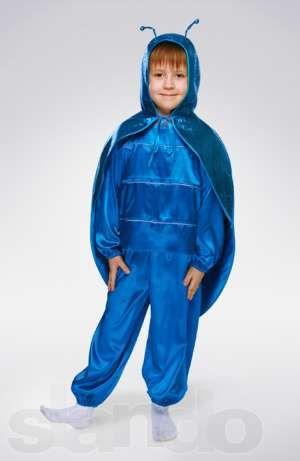 Карнавальный костюм Светлячок: 345 грн. — Одежда для мальчиков в Харькове на Slando