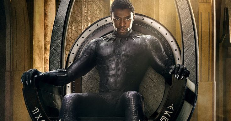 Black Panther Poster Unmasks T'Challa, Trailer Coming Tonight -- The first teaser poster for Black Panther has dropped, with the teaser trailer set to arrive during the NBA Finals on Friday night. -- http://movieweb.com/black-panther-movie-poster-teaser-release-date/