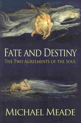 Fate and Destiny:  The Two Agreements of the Soul, by Michael Meade