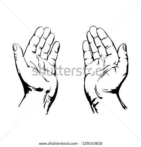 """Über 1.000 Ideen zu """"Praying Hands Clipart auf Pinterest   Tagebuch ..."""