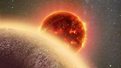 Il piacere di sapere che: Primo passo alla scoperta di vita su pianeti alien...