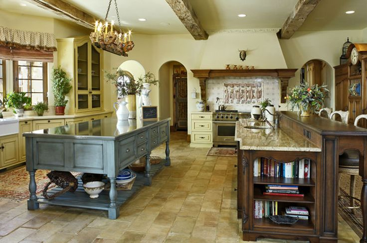 Capturing the charm of a cottage kitchen country cottage for Country cottage kitchen decorating ideas
