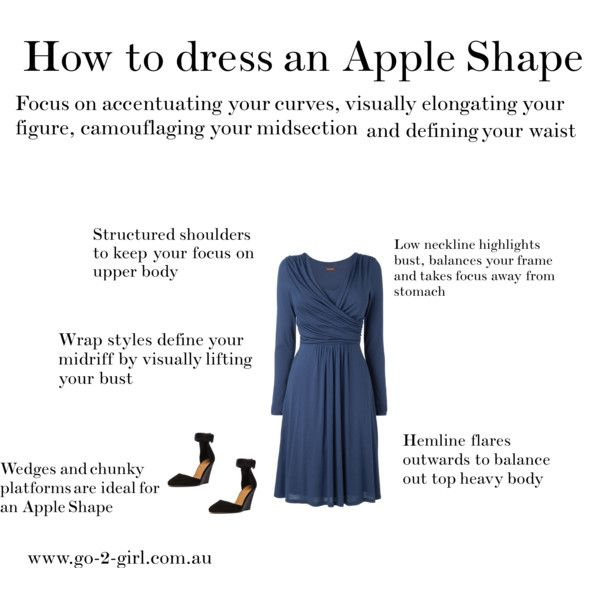 How to dress an Apple Body Shape by go-2-girl on Polyvore featuring Phase Eight and Isabel Marant