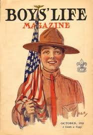 vintage boys life magazine - Google Search