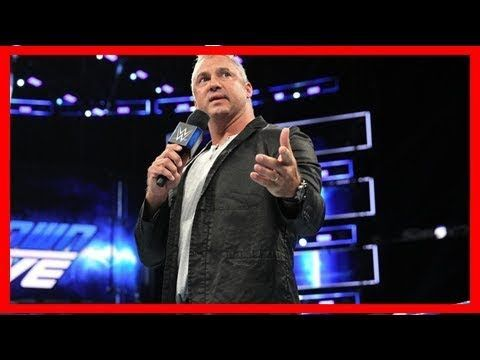 WWE RAW 9/18/2017: Wwe smackdown ratings return to normal without vince mcmahon