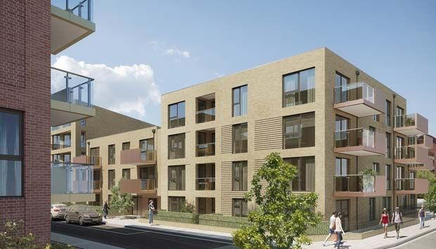New housing  planned in camberwell - Google Search