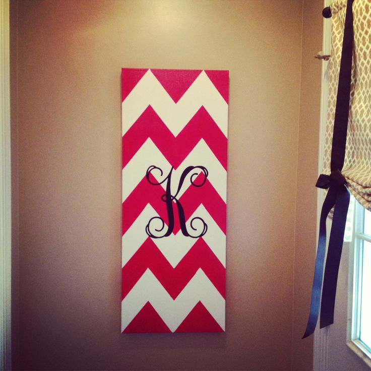 17 best images about fuse box covers renovated chevron painted on canvas monogram this covers my ugly fuse box