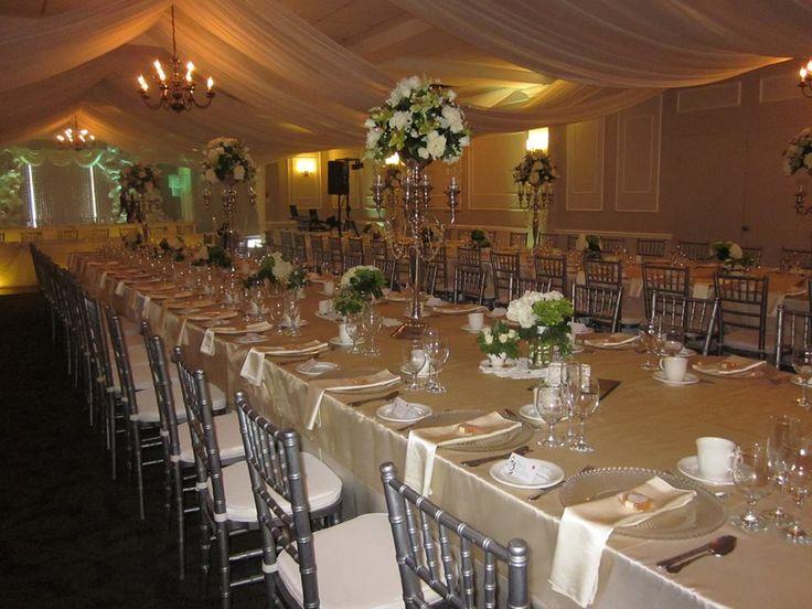 Best Elm Hurst Weddings Images On   Ballrooms