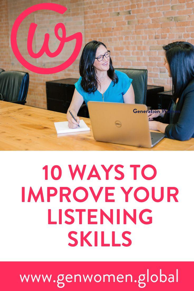 how to improve hearing skills