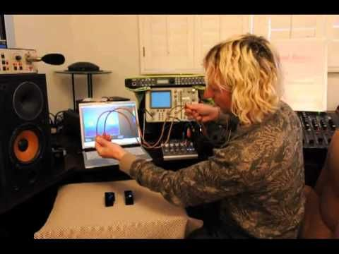 Dave Rat - Live sound Subwoofer configurations Part 3 - YouTube