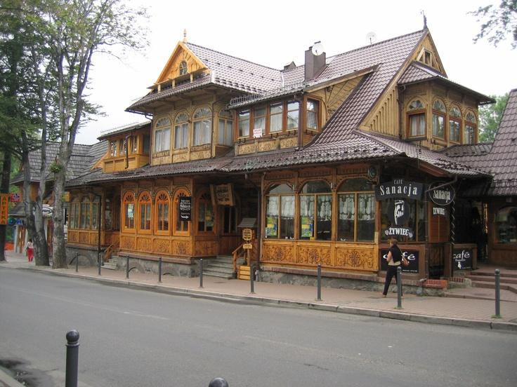 Zakopane, Poland