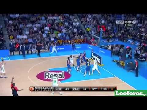 Best of James Gist 2012-2013