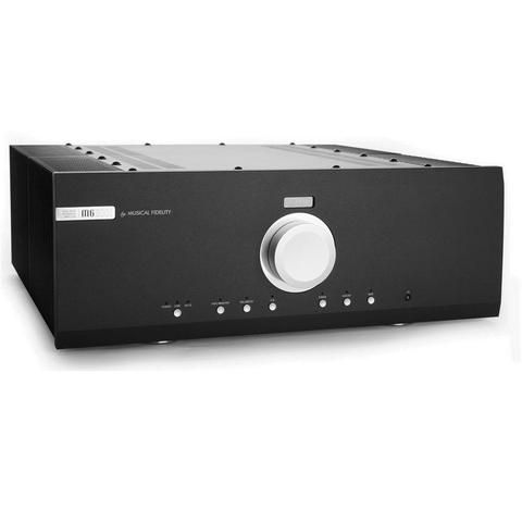 Musical Fidelity - M6500i - Integrated Amplifier #1
