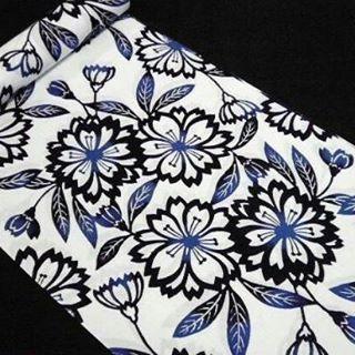 【toshizou_gofuku_chikusenyukata】さんのInstagramをピンしています。 《#桜#さくら#濃紺#本染め#浴衣#俊蔵ごふく ↓↓ご覧下さい。 . 注染浴衣反物白地に濃紺/藍曇し桜さくら/白紺ゆかた . お仕立ても賜っております。 . . ◆ご連絡◆ . 【歳末、ポイント還元セール】 . 当店は、11月いっぱいまで、 +Tポイント5倍のポイント還元セールを実施中です。 ■この機会に是非! .  #注染#紺 . ※※「季節外れ」ですが、ご注文お問い合わせも賜っております。お気軽にご相談下さい。※※ . ◆※アドレスをコピーしてご訪問下さい。 . カテゴリー【浴衣】女性向け(竺仙・本染めなど)をお選び下さい。 ◇  http://store.shopping.yahoo.co.jp/toshizou-gofuku/ ◇ . ─ ─ ─ ─ ─ ─ . ↓↓サイト又は、Instagramの他写真もご覧下さい。 . 【俊蔵(としぞう)ごふくYahoo!ショッピング店】 . 竺仙(ちくせん)浴衣/注染浴衣/阿波しじらなどのネット通販店です。…