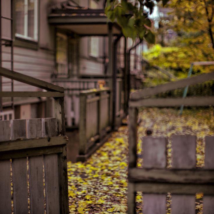 Gate - Vallila, Helsinki, Finland - null