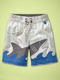 super deals on kids bathing suits, don't forget the sun proof rash guard too! Old Navy.com