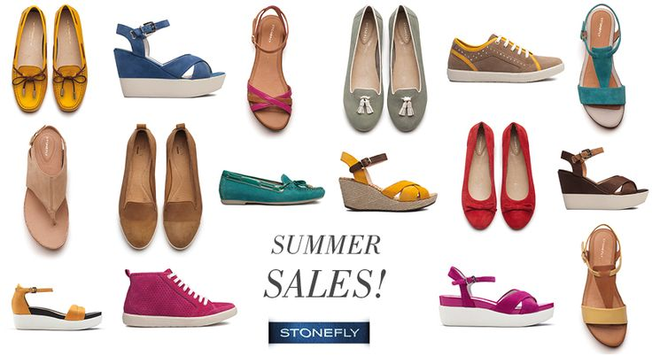Stonefly Summer Sales!