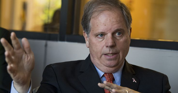 The fights of his life: Doug Jones' journey from Fairfield to the U.S. Senate race  ||  Democratic Senate nominee went from a steel town to battling bombers in the courtroom http://www.montgomeryadvertiser.com/story/news/politics/southunionstreet/2017/10/29/fights-his-life-doug-jones-journey-fairfield-u-s-senate-race/802285001/?autologin=&from=global&sessionKey=&utm_campaign=crowdfire&utm_content=crowdfire&utm_medium=social&utm_source=pinterest