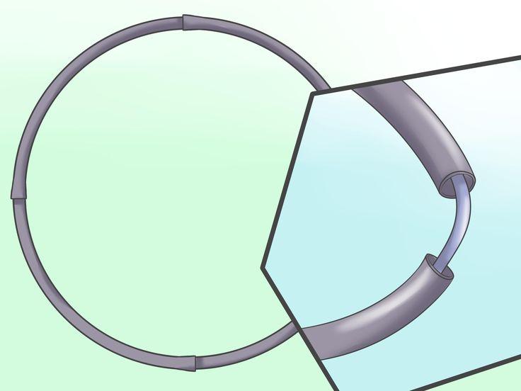 1000 ideas about hula hoop chandelier on pinterest hula. Black Bedroom Furniture Sets. Home Design Ideas