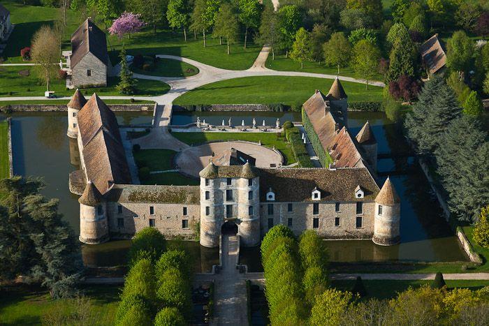 Hasil gambar untuk Le Château-fort des Clayes sous Bois