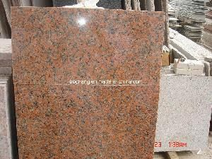 Maple Red Granite on Made-in-China.com