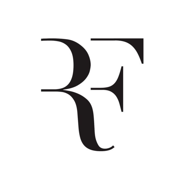 "Roger Federer Logo ? Already saw it long Time ago for ""république française "" in administration documents"