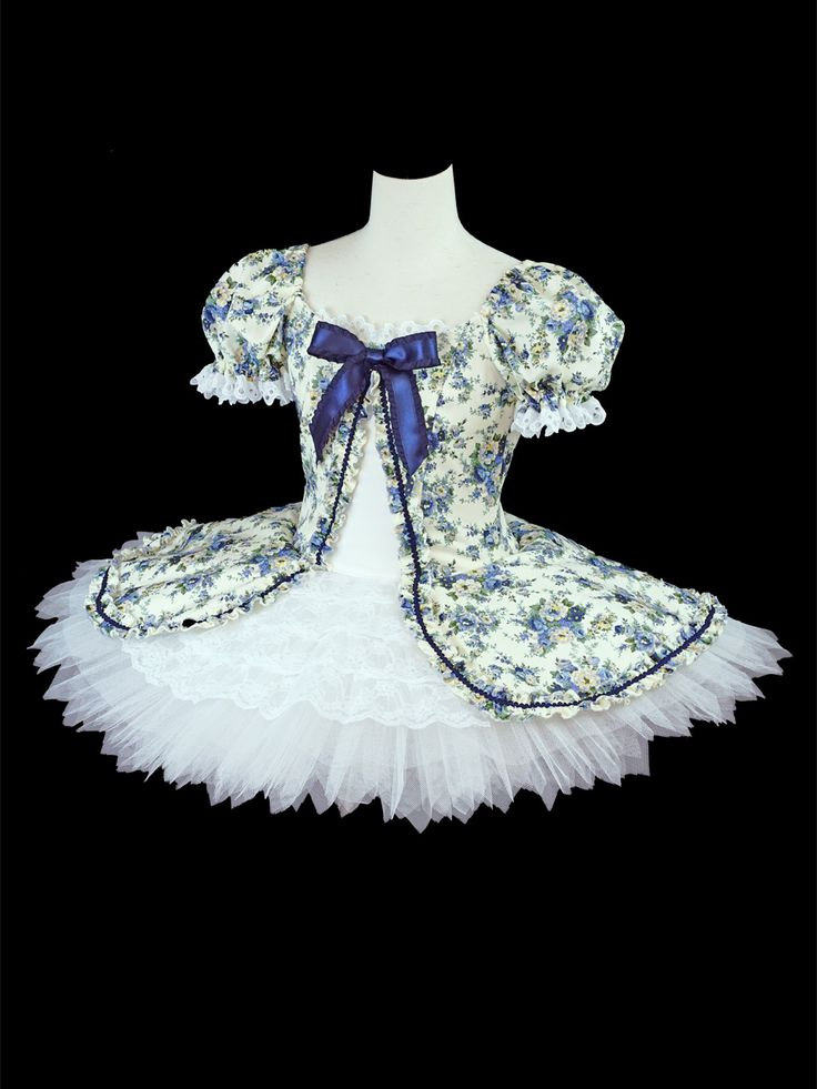 Best 25 Ballet Costumes Ideas On Pinterest